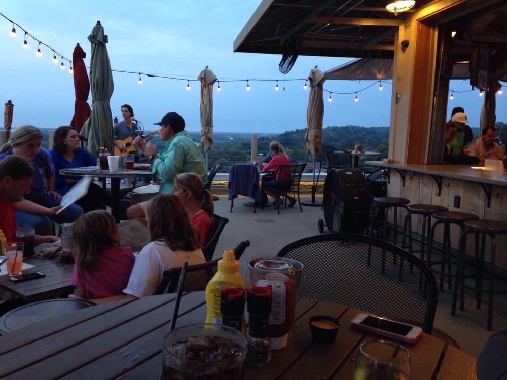 10 South Rooftop Bar & Grill - 99 Photos & 51 Reviews ...