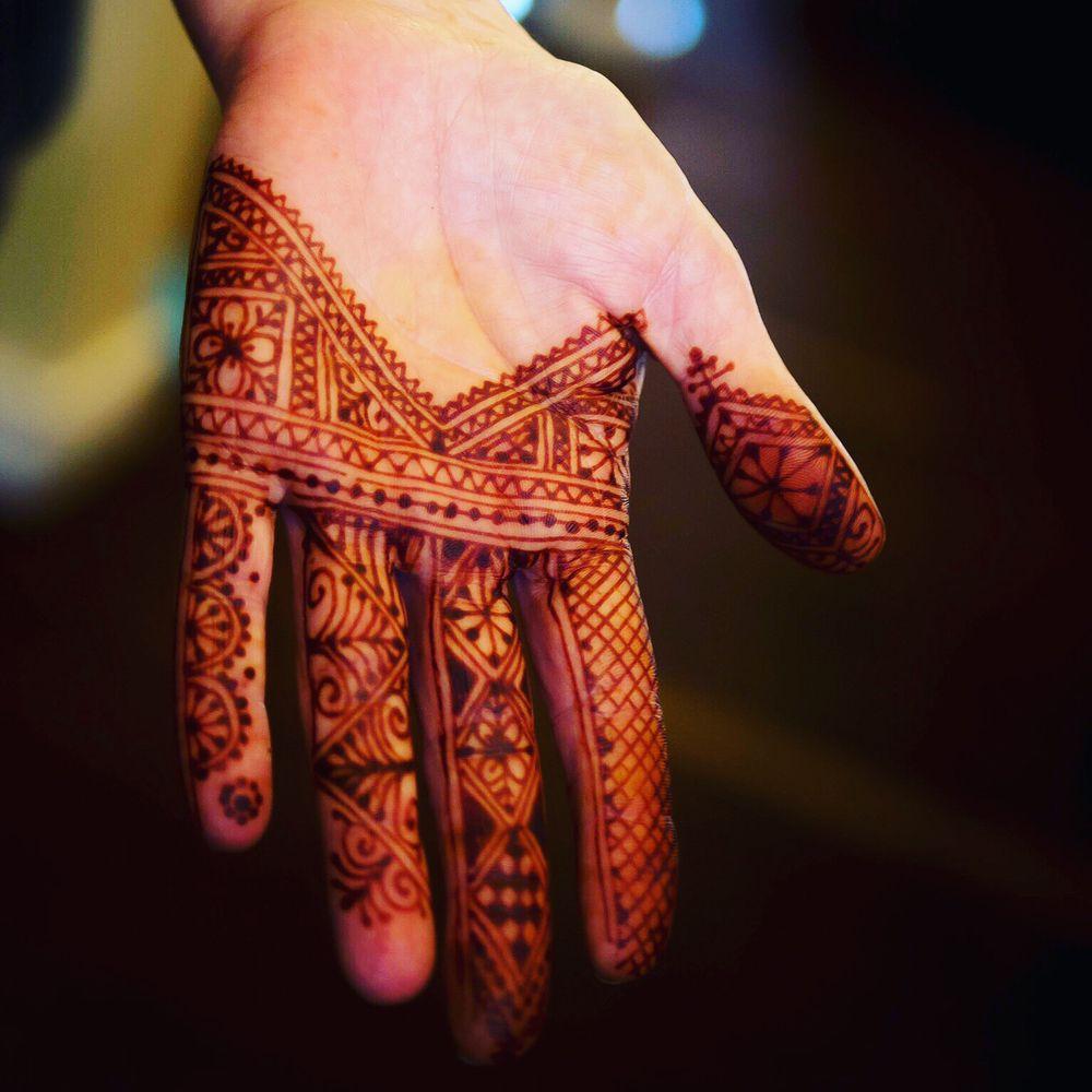 Henna by Kenzi: Brooklyn, NY