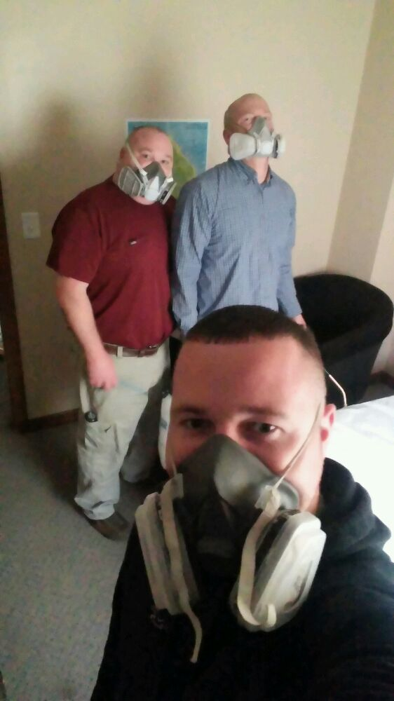Goodwin Cleaning and Pest Control: Canton, OH