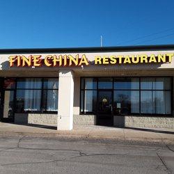 Photo Of Fine China Restaurant Lansing Mi United States
