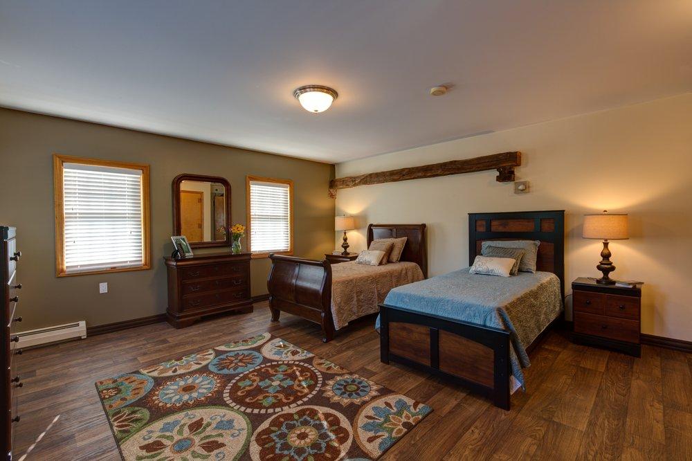 Pine Rock Manor Senior Living: 3 Denny Hill Rd, Warner, NH
