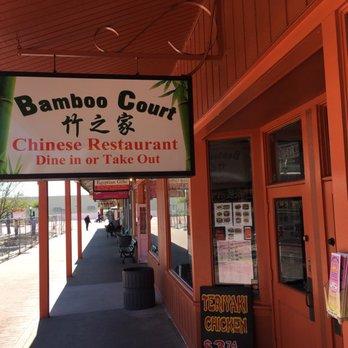 Photo Of Bamboo Court Chinese Restaurant Kissimmee Fl United States