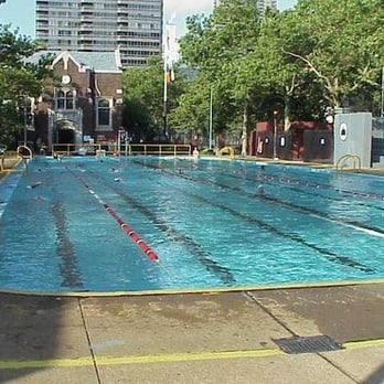 John jay pool and recreation 26 reviews swimming pools - Sportspark swimming pool new york ny ...