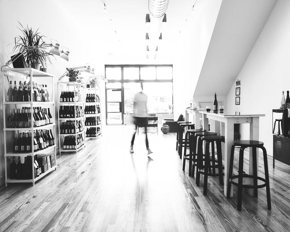 Marfa Wine Co.: 125 N Highland, Marfa, TX