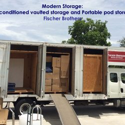 Photo Of Fischer Brothers Moving U0026 Storage   Vero Beach   Vero Beach, FL,