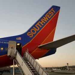 Southwest Airlines 62 Photos 16 Reviews
