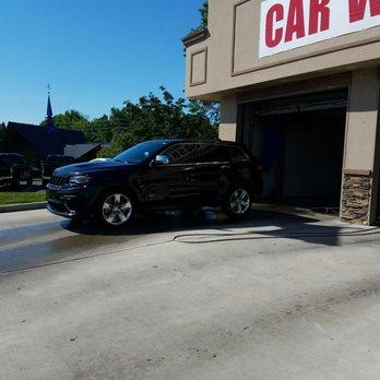 Car Wash Membership Nj