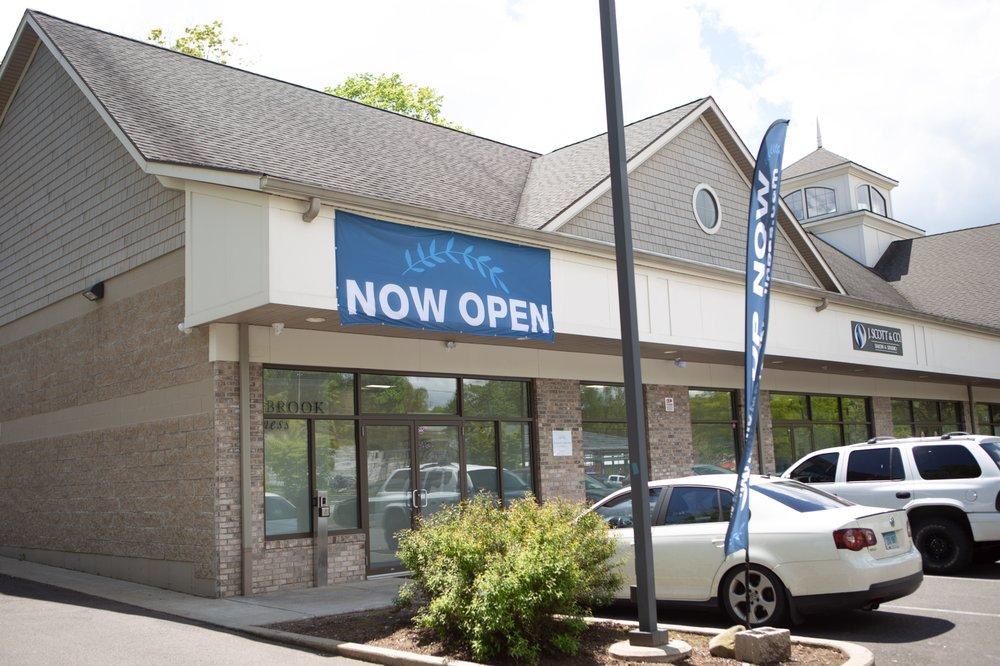 Willow Brook Wellness: 1371 East Main St, Meriden, CT