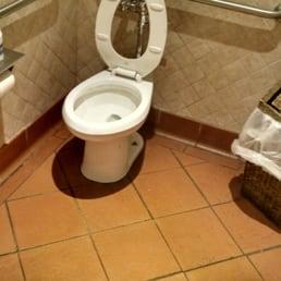 Photo Of Olive Garden Italian Restaurant   Sandusky, OH, United States.  Bathroom Was