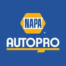 Napa Autopro Certech Automotive Auto Repair 7712
