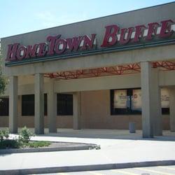 hometown buffet ferm am ricain contemporain 1245. Black Bedroom Furniture Sets. Home Design Ideas