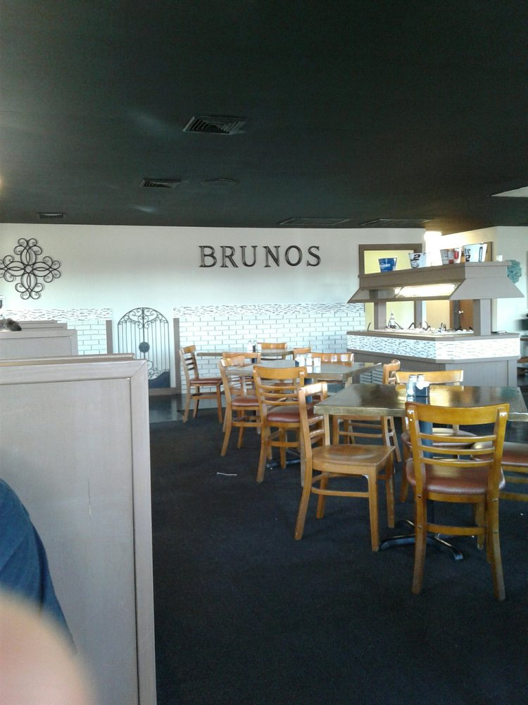 Bruno's Steakhouse: 200 Lindley Ln, Newport, AR