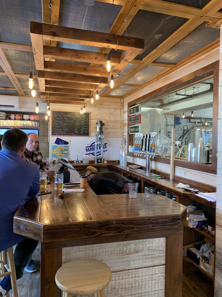 Harbor Head Brewing Company