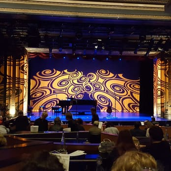 Photo of The Triple Door - Seattle WA United States. View from section & The Triple Door - Check Availability - 303 Photos \u0026 584 Reviews ...