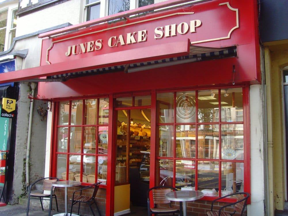 Cake Shop Belfast Lisburn Road
