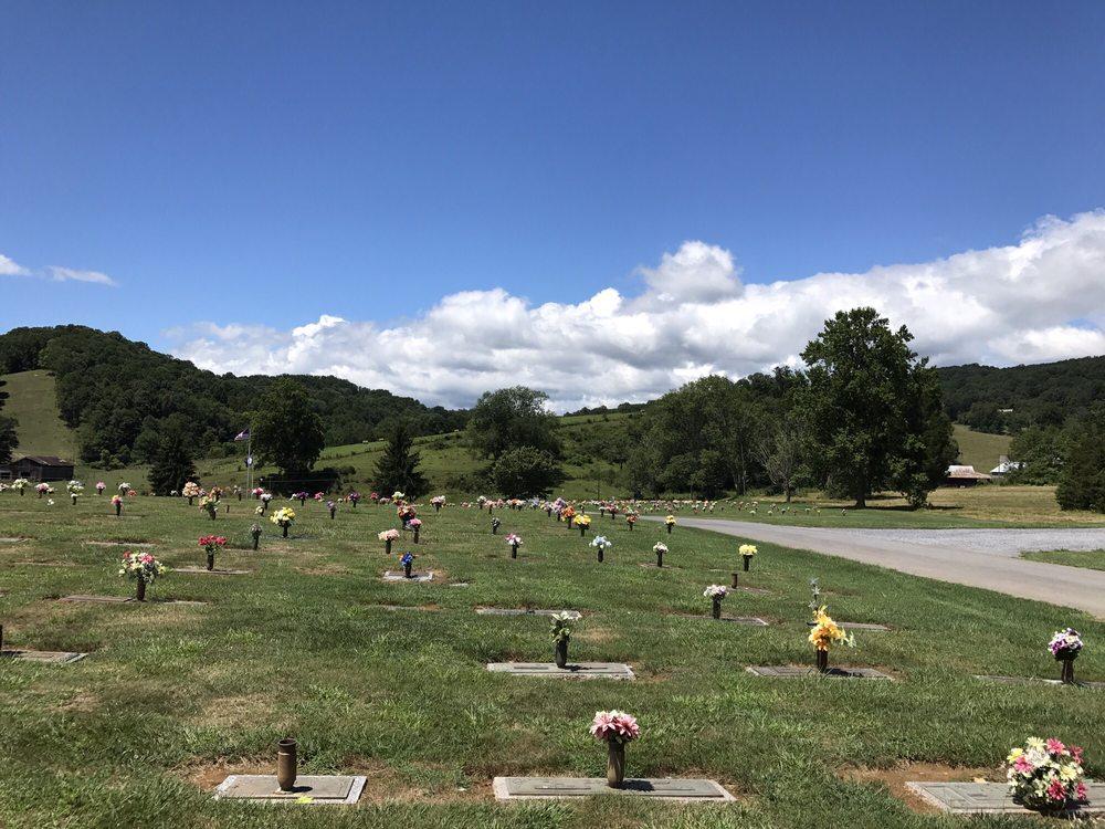 Mount Rose Cemetery: 10069 Crescent Rd, Glade Spring, VA