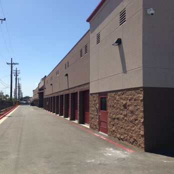 Photo Of For Less Self Storage Long Beach Ca United States
