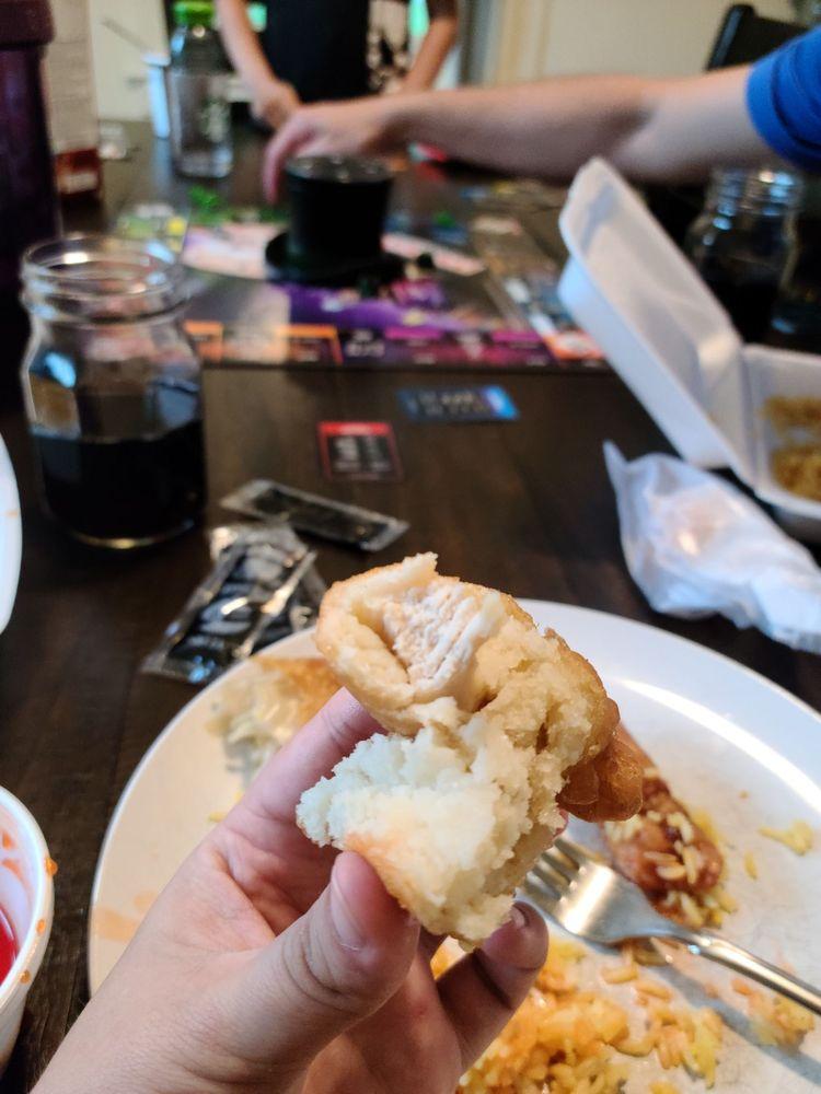 China Inn Chinese Restaurant: 518 US Highway 70 W, Havelock, NC