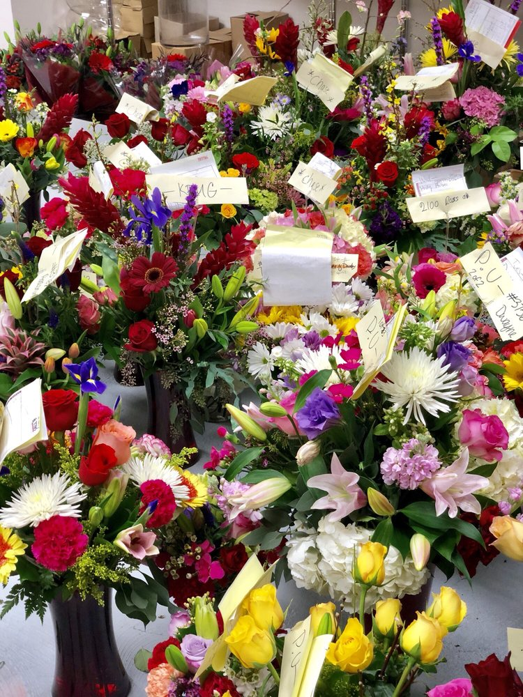 Flowers By Terranova
