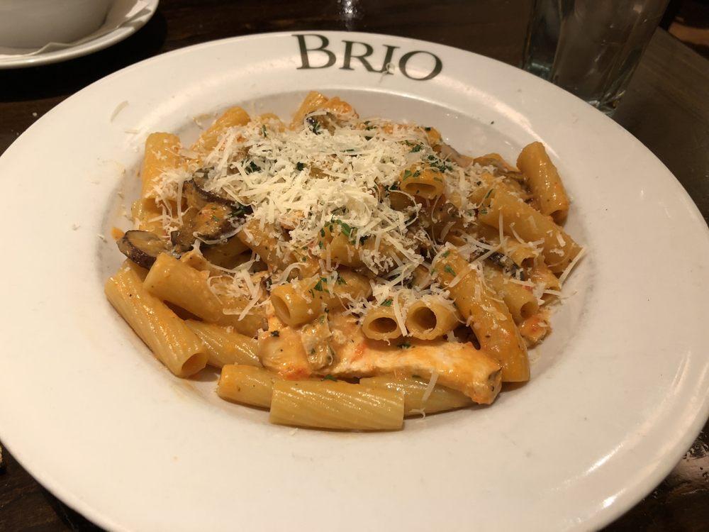 Brio Tuscan Grille: 7854 Tysons Corner Ctr, McLean, VA