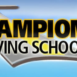 Champion Driving School >> Champion Driving School Driving Schools 958 E Michigan Ave