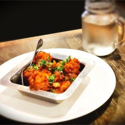 Bollywood Masala Indian Restaurant