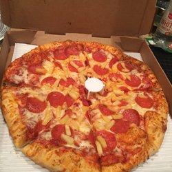 Papa John's Pizza Deals