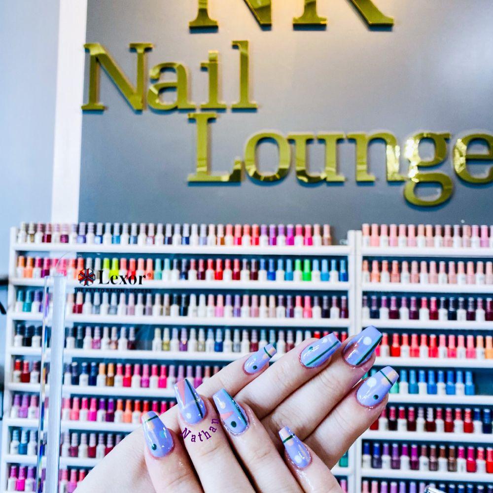 NK Nail Lounge: 19527 US-2, Monroe, WA