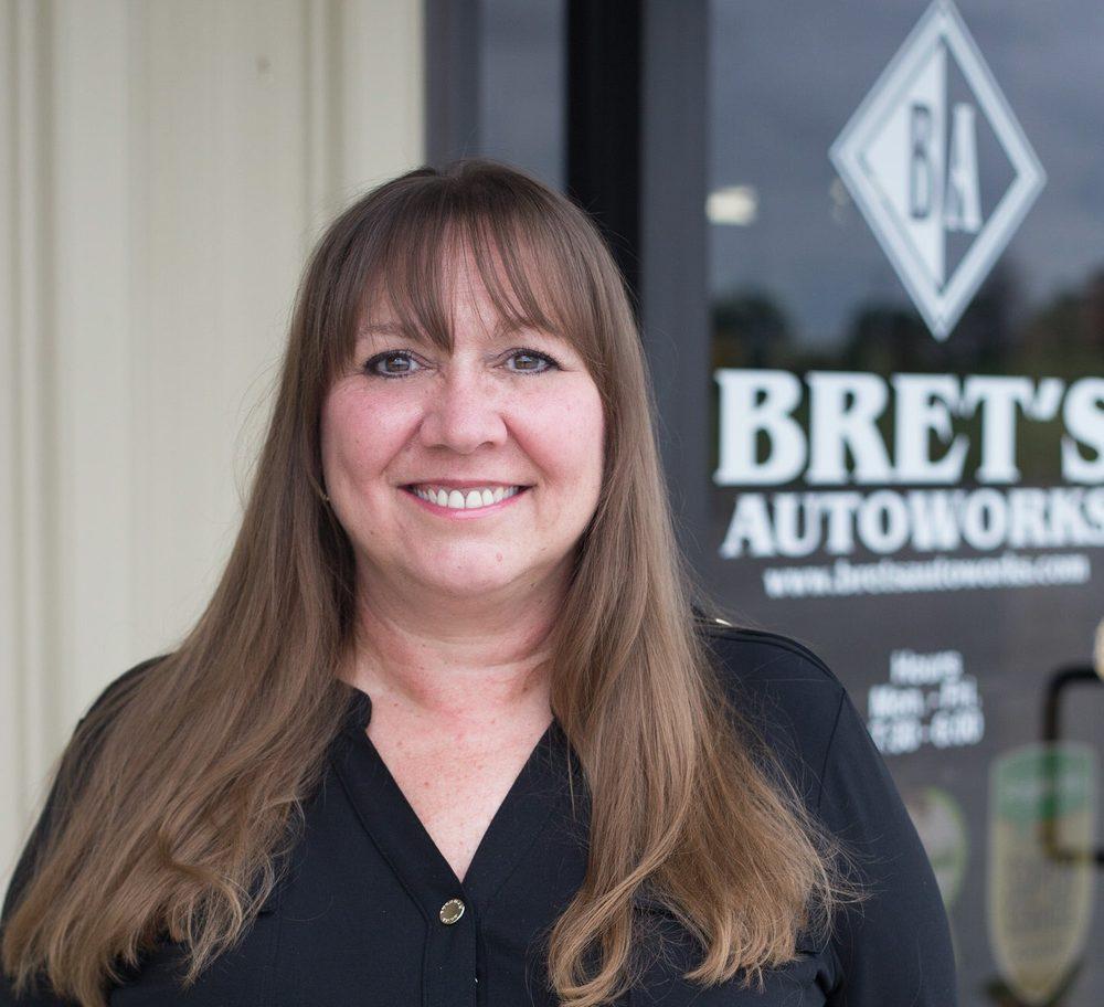 Bret's Autoworks - Gardner: 522 W Main St, Gardner, KS