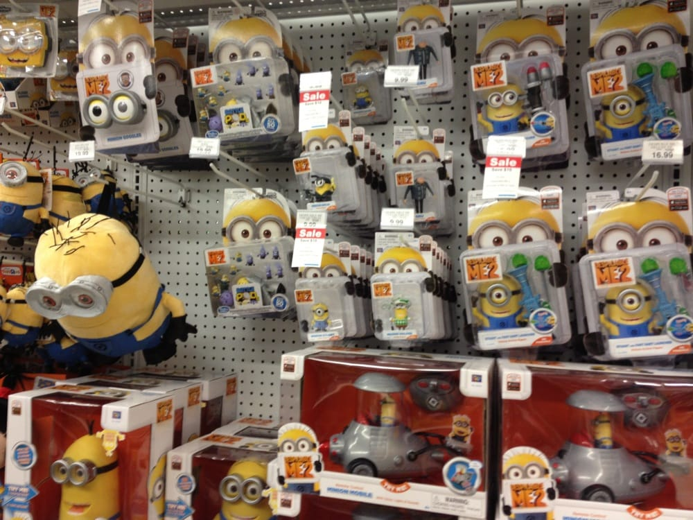 A Quot Minion Quot Decisions To Make Yelp
