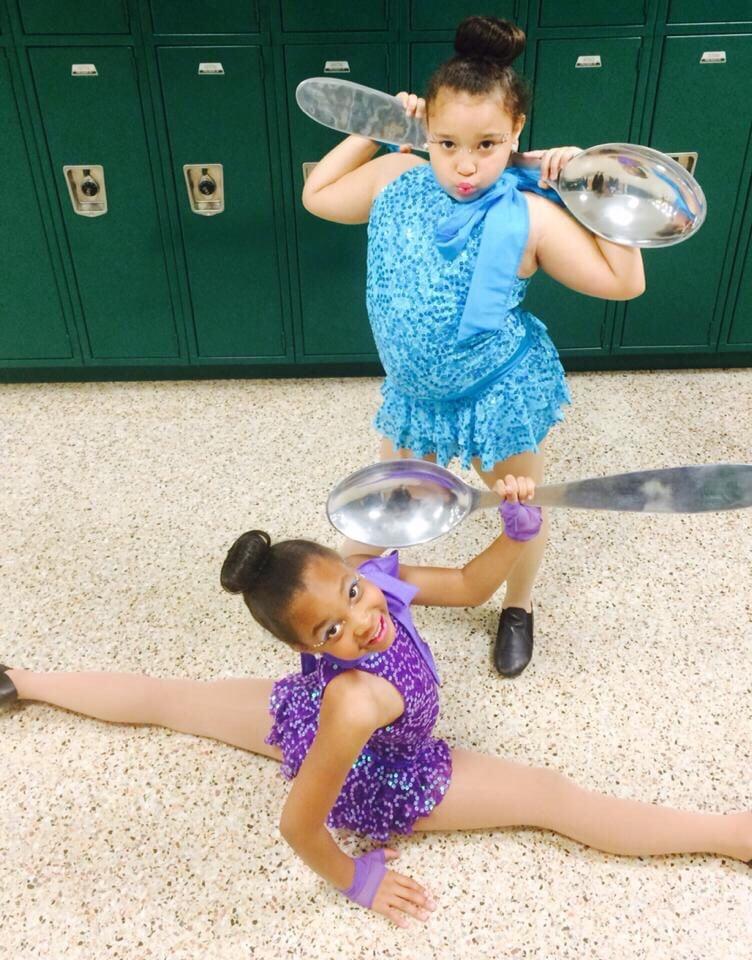 Making Moves Dance Collective: 5640 Sunnyside Ave, Beltsville, MD