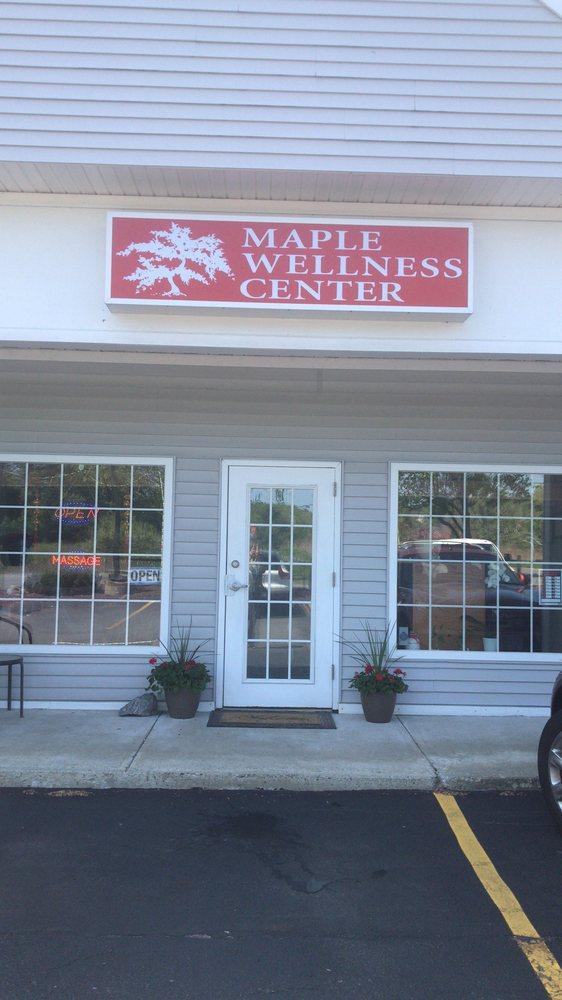 Maple Wellness Center: 602 Broadway, Haverhill, MA