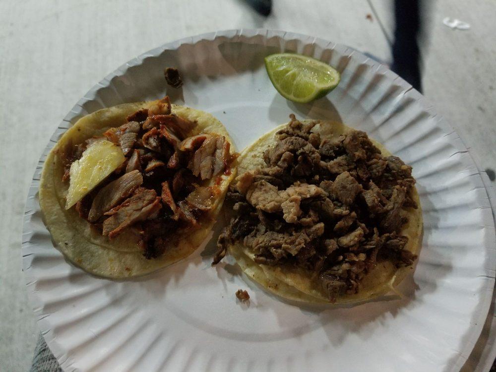 Tacos La Guera