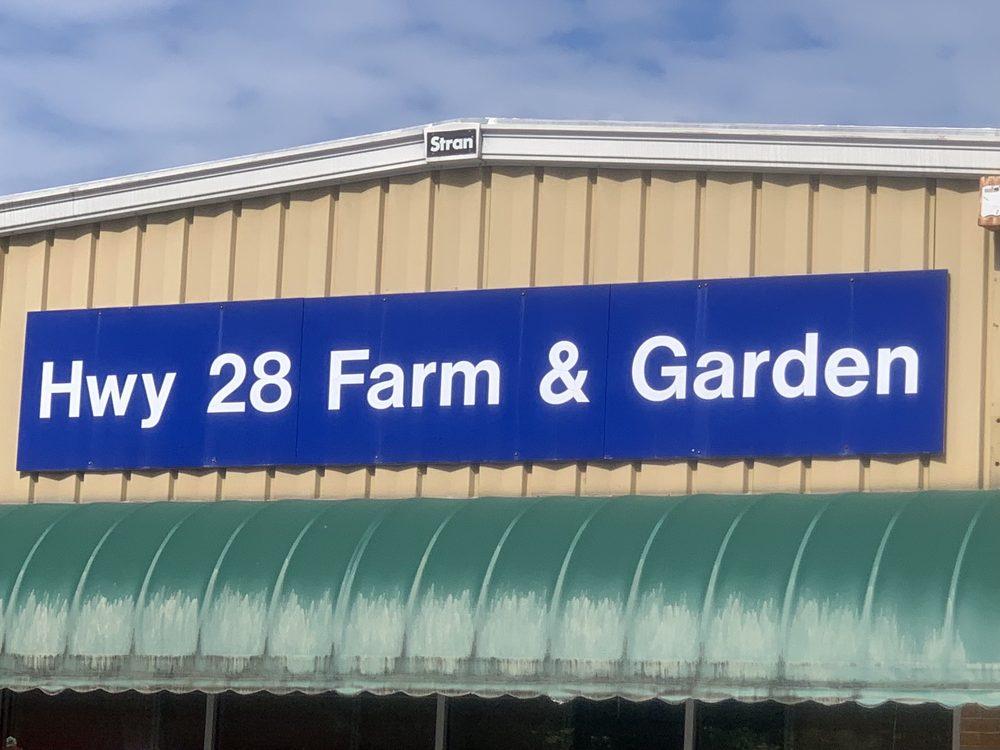 Hwy 28 Farm & Garden: 1319 Highway 28 Byp, Abbeville, SC