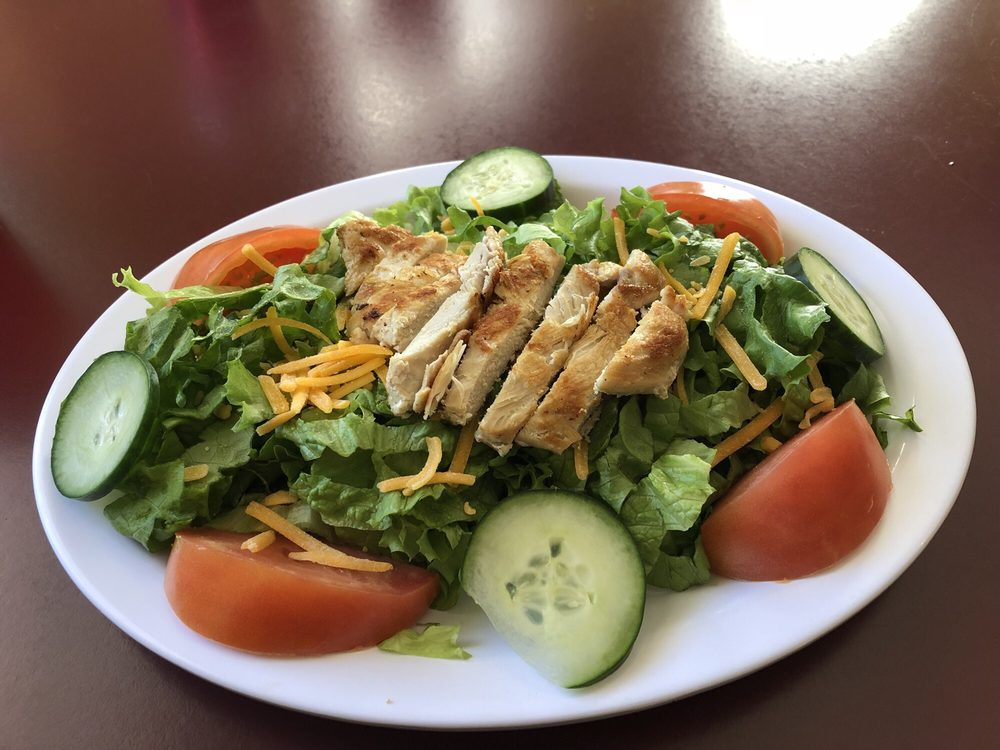 Victory Kitchen & Restaurant: 961 Buffalo Creek Rd, Lake Lure, NC