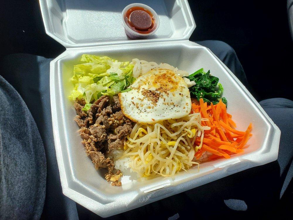 Song's Restaurant: 835 N Wilson Rd, Radcliff, KY