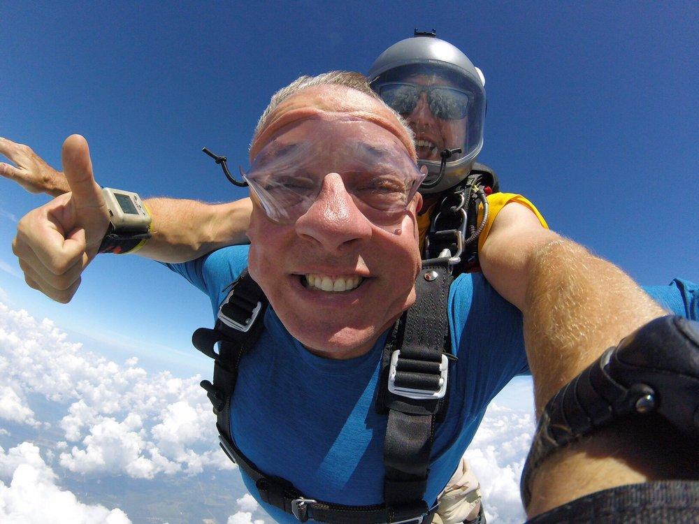 Skydive Panama City: 1983 Tri County Airport Rd, Bonifay, FL