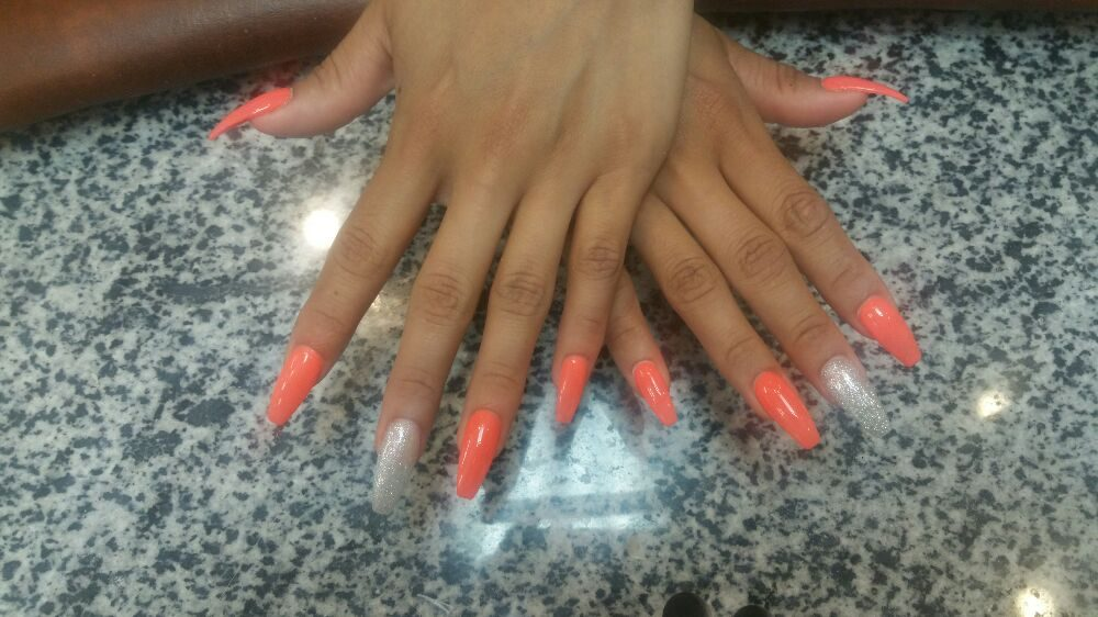 Union Nails: 315 Union Ave, Rutherford, NJ