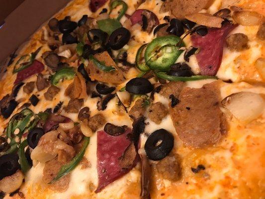 Za Pizza Bistro - 29 Photos - Pizza - 9360 Bathurst Street