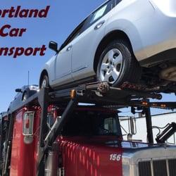 Vehicle Transport Quote Pleasing Portland Car Transport  Vehicle Shipping  6840 N Interstate Ave