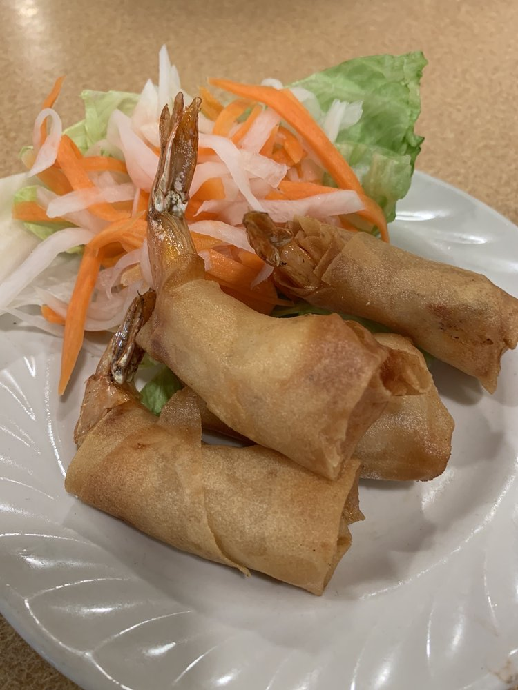 Pho King Vietnamese Cuisine: 3608 Market St, Camp Hill, PA
