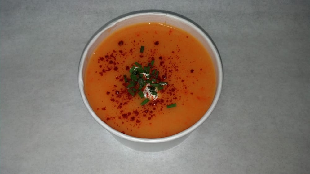 The Bend Soup Company: 70 SW Century Dr, Bend, OR