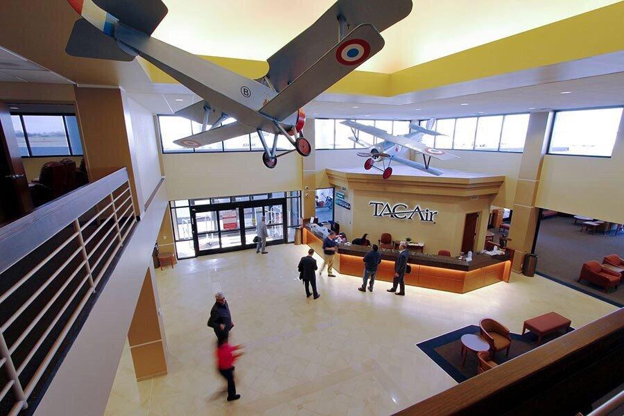 Tac-Air: 2343 W General Aviation Dr, Alcoa, TN