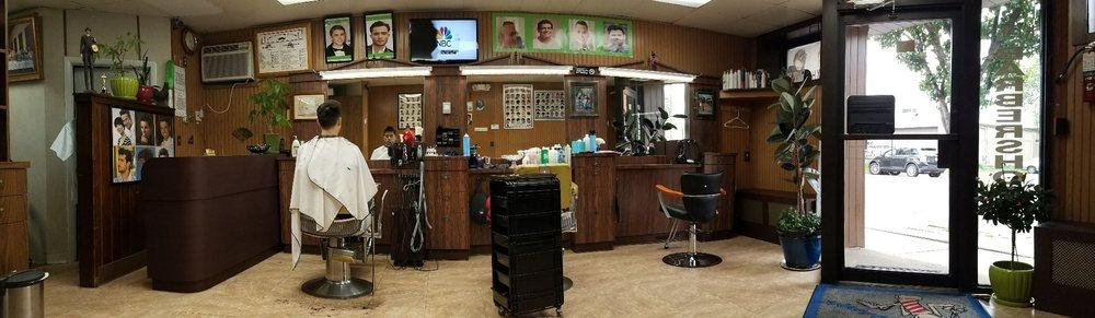 Kim's Barber Shop: 65-67 N Washington Ave, Bergenfield, NJ