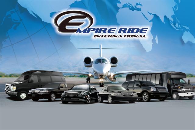 Empire Ride International: Plano, TX