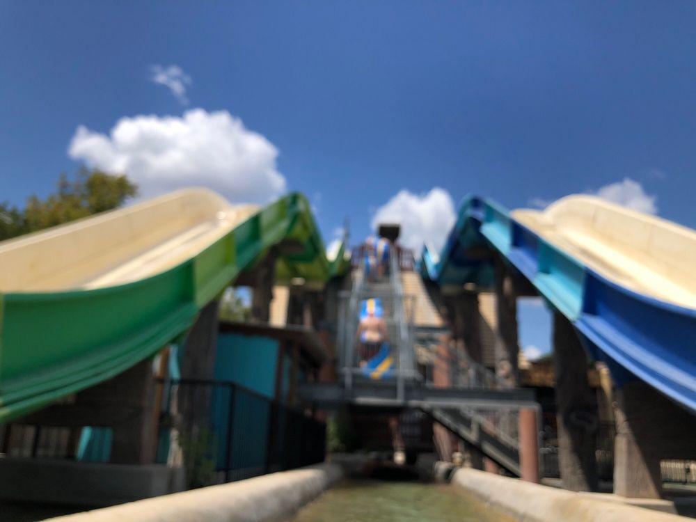 Social Spots from Schlitterbahn Waterpark & Resort