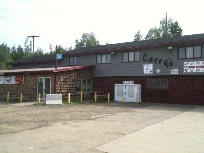 Curry's Corner: 660 Old Steese Hwy, Fairbanks, AK