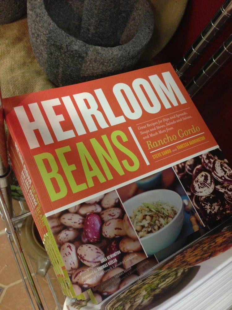 Touching Beans Yelp