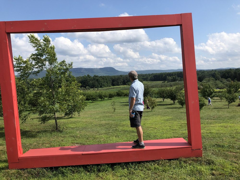 Art In the Orchard: 82 Park Hill Rd, Easthampton, MA