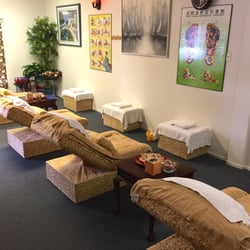 Photo Of Oriental Foot Massage   Paso Robles, CA, United States. Comfort  Foot ...